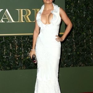 Naked celebrity picture Salma Hayek 004 pic