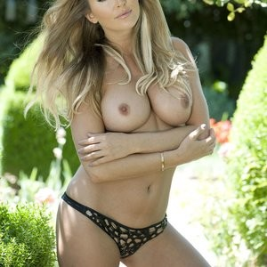 Sam Cooke Topless (3 Hot Photos) – Leaked Nudes