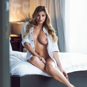 Sam Cooke Topless (4 Hot Photos – Page3) – Leaked Nudes