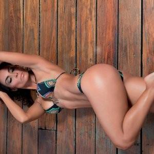 Nude Celeb Samantha Rodriguez 001 pic