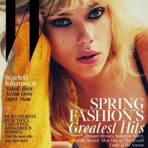 Scarlett Johansson in Lingerie (2 Photos) - Leaked Nudes