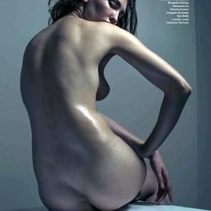 """Sculpt"" – Treats Magazine #8 (28 Photos) – Leaked Nudes"