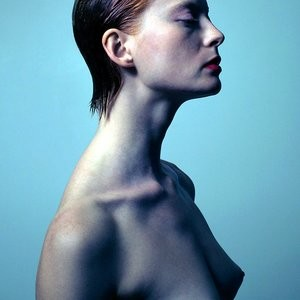 """Sculpt"" – Treats Magazine #8 (28 Photos) - Leaked Nudes"