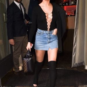 Real Celebrity Nude Selena Gomez 035 pic