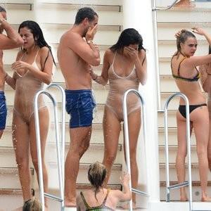 Selena Gomez Naked - Leaked Nudes