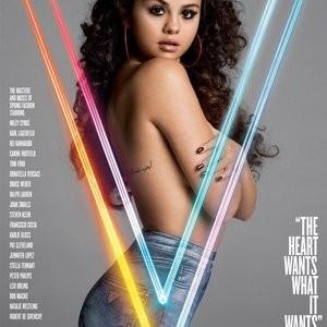 Naked Celebrity Selena Gomez 002 pic