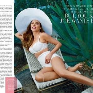 Sofia nackt Zamolo Hispano Celebrities: