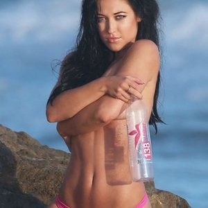 Nude Celebrity Picture Stefanie Knight 003 pic