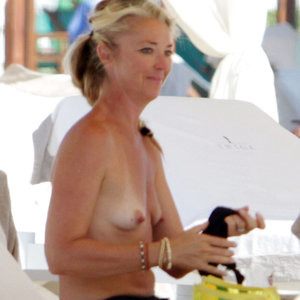 Tamara Beckwith Topless (3 Photos) - Leaked Nudes