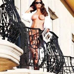 Tamara Ecclestone Topless (10 Photos) – Leaked Nudes