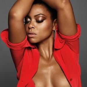 Taraji P. Henson Sexy (1 Photo) - Leaked Nudes