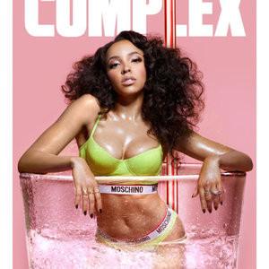 nude celebrities Tinashe 002 pic