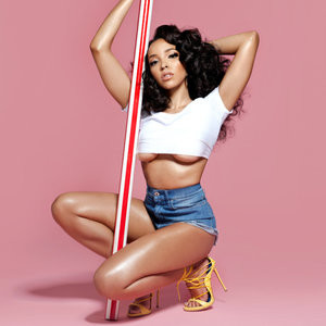 Famous Nude Tinashe 005 pic
