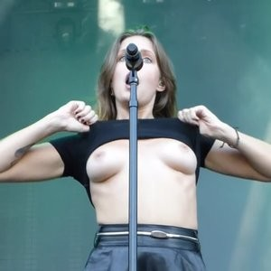 Tove Lo Tits (5 Photos + Video) – Leaked Nudes