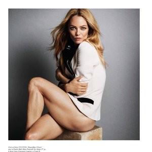 Leaked Celebrity Pic Vanessa Paradis 003 pic