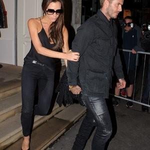 Victoria Beckham Wet Jeans (8 Photos) – Leaked Nudes