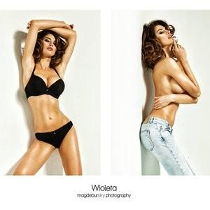 Wioleta Budnik-Juhlke Sexy & Topless (10 Photos) – Leaked Nudes