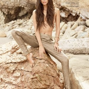 Xenia Deli Topless (1 Photo) – Leaked Nudes