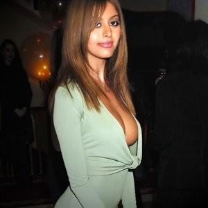 Nude Celeb Pic Zahia Dehar 001 pic