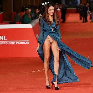 Zaina Dridi Upskirt (7 Photos) – Leaked Nudes