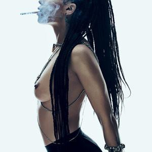 Celebrity Naked Zoe Kravitz 006 pic